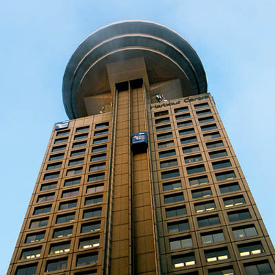 Top of Vancouver- Wikipedia Commons