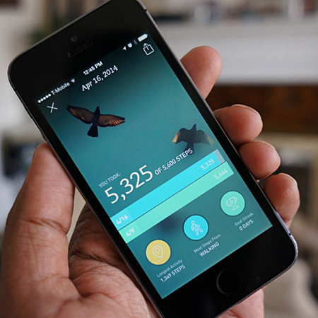 breeze-app 450