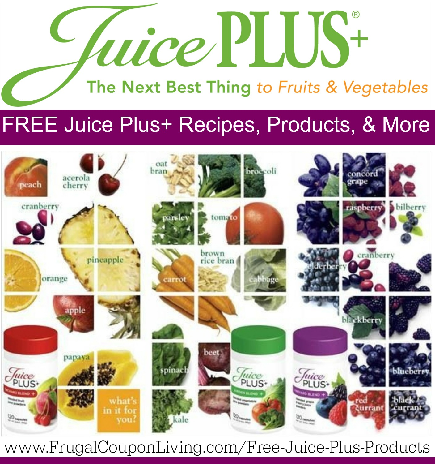 Black Friday Juice Plus How To Get Free Juice Plus Products