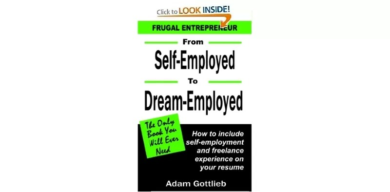 How to Include Self-Employment  Freelance Work on Your Resume