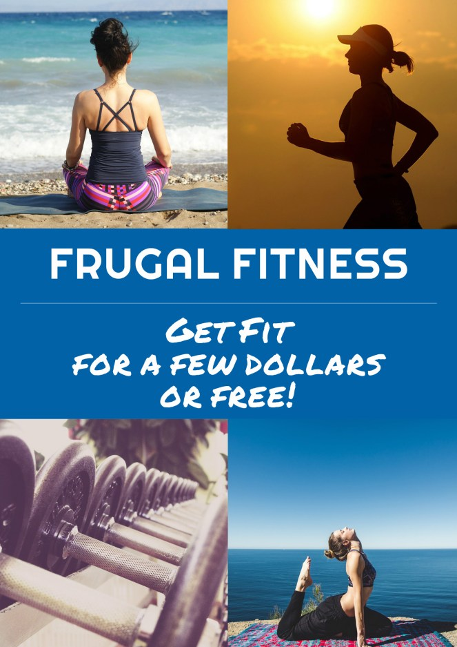 Running Jogging Intervals Frugal Fitness – How To Get Fit For A Few Dollars Or Free