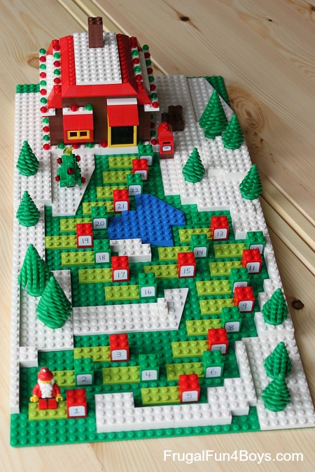 Make Your Own Calendar Creations How To Make Your Own Fantasy World With Pictures Wikihow 50 Lego Building Projects For Kids