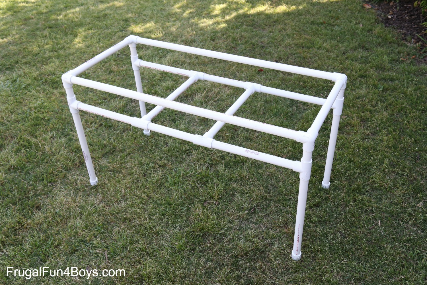 Pvc Buizen Zwembad How To Make A Pvc Pipe Sand And Water Table