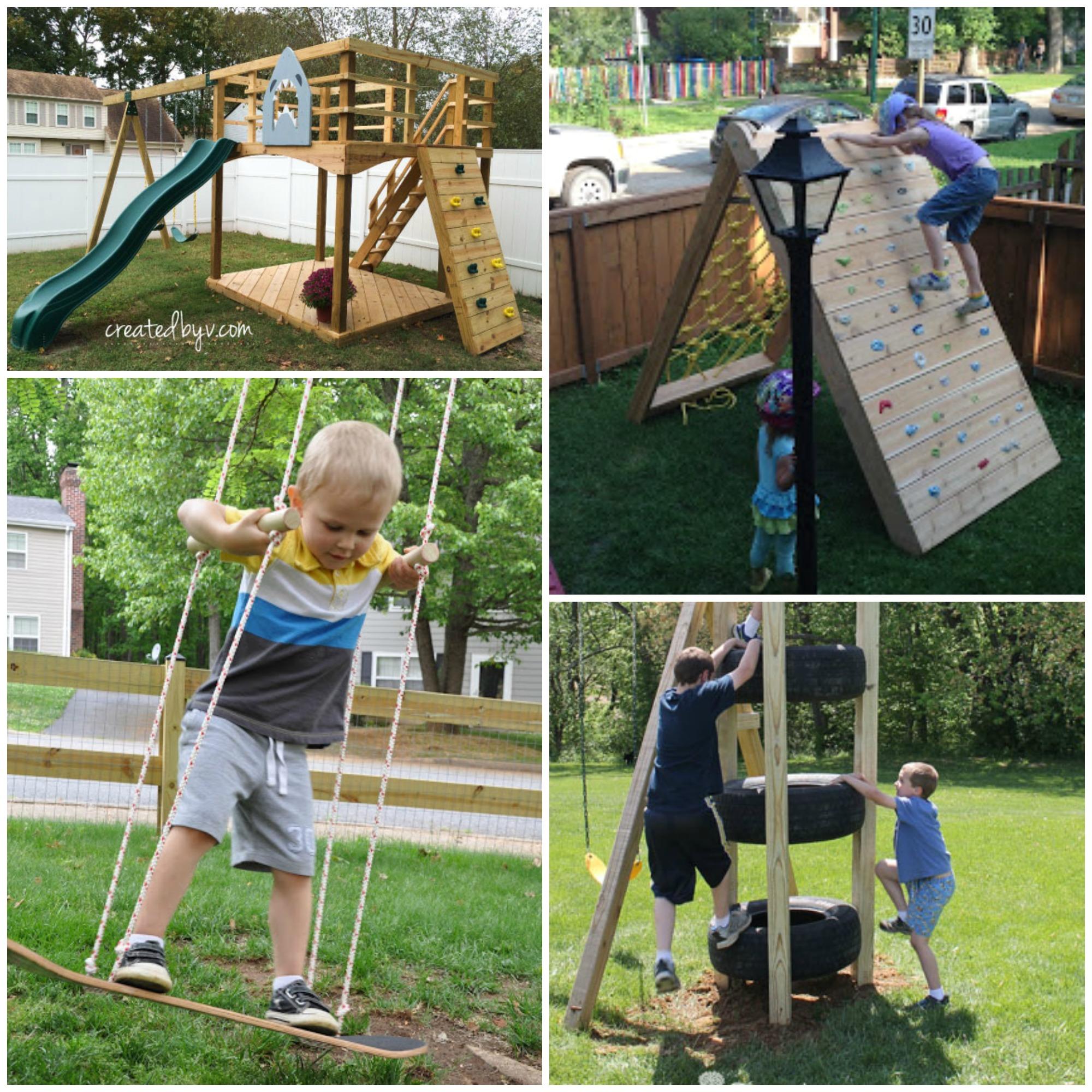 Fullsize Of Backyard Diy Projects