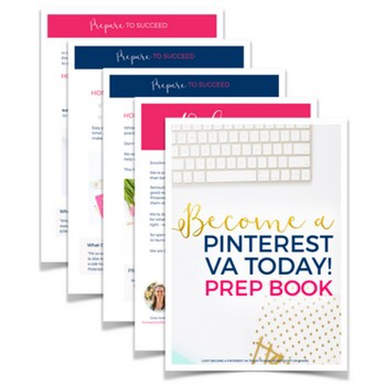 How to Earn a Full Time Income on Pinterest - referral form