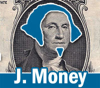 J Money Budgets are sexy