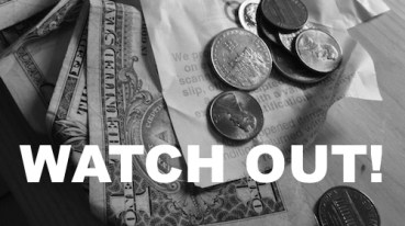 Watch Out! Coupons Manipulate Spending Money Cash