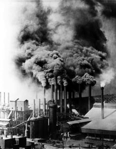 Steel Mills Pittsburgh PA Workweek