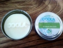 COOLA Cucumber Melon Hand Lotion Bar