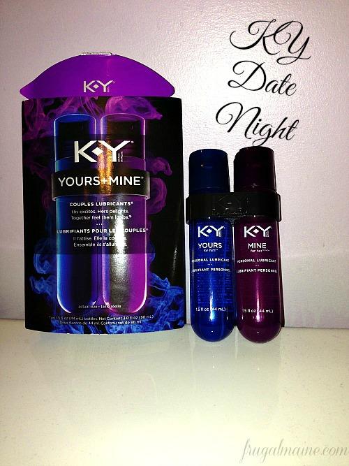 KY Yours & Mine #shop #KYdatenight