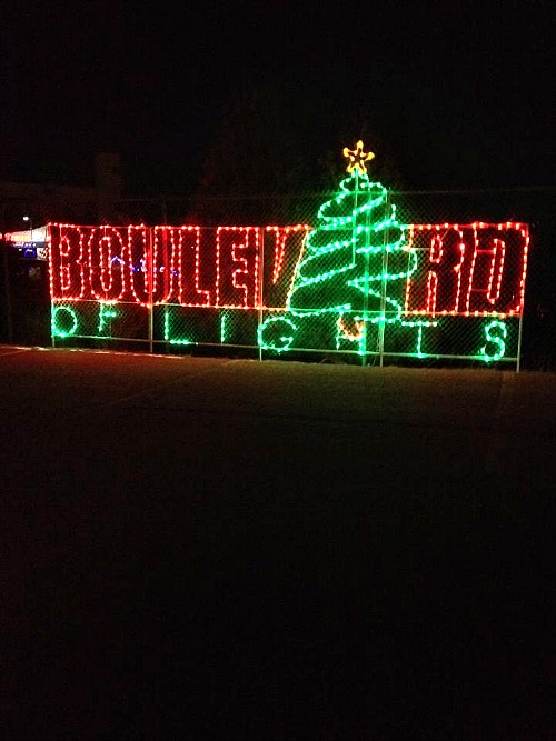 Local nh events gift of lights 2014 for New hampshire motor speedway christmas lights