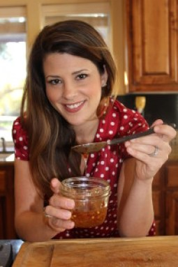 Fruit Infused Water Author Audrey Johns