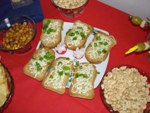 tartina-cu-crema-de-branza-si-ceapa-verde