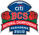 2010 BCS National Championship Game