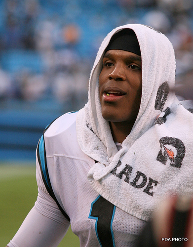 cam newton photo - NFL Week 6 review