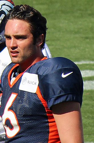 Brock Osweiler photo