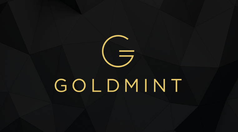 GoldMint Header
