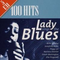 VA - 100 Hits - Lady Sings The Blues (2006) [5CD] FLAC