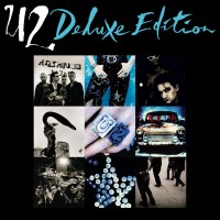 U2 - Achtung Baby 1991 (2011) [Deluxe Edition] [24bit FLAC]