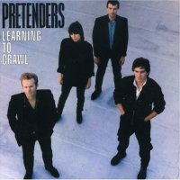 The Pretenders - Learning to Crawl 1983 (2013) [24bit FLAC]