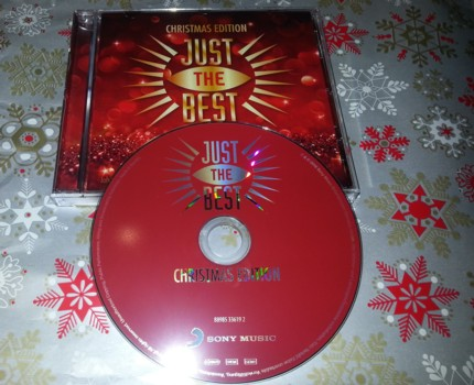 VA-Just The Best Christmas Edition-CD-FLAC-2016-VOLDiES Download