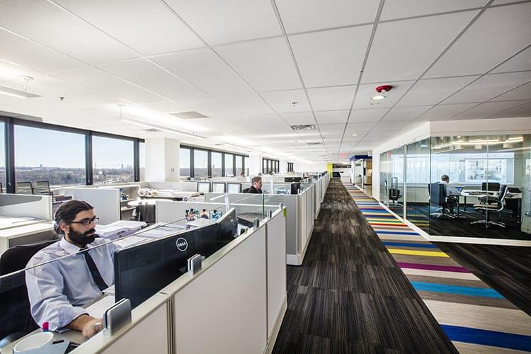 Generation X Interior Design