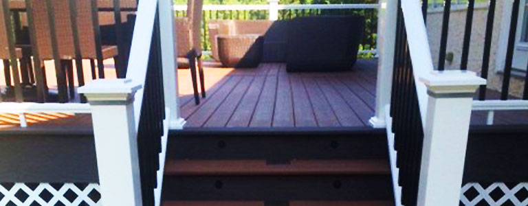 Principe-Deck