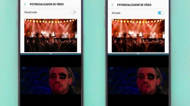 video enhancer s7 edge n PT