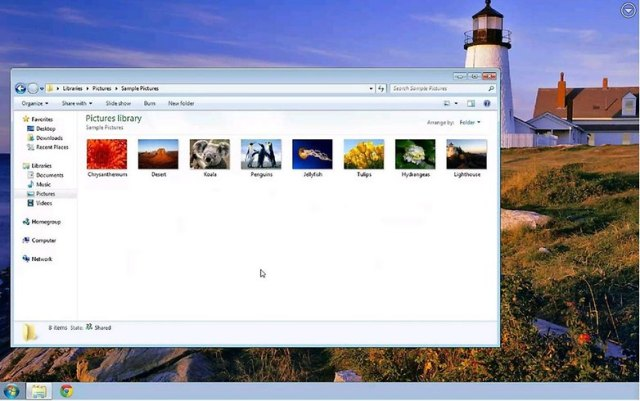 google remote desktop 5
