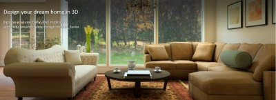 Homestyler Interior Design - Lots of room for hobby ...