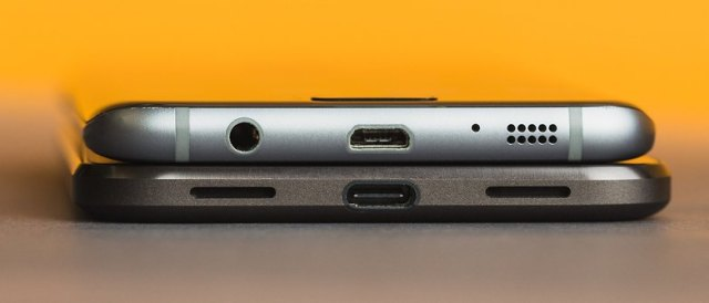 AndroidPIT Galaxy S7 Edge vs Pixel XL 0276