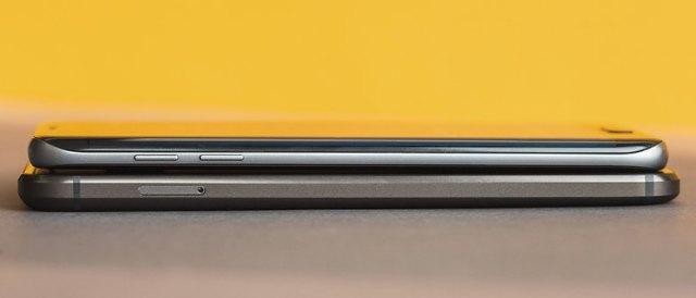 AndroidPIT Galaxy S7 Edge vs Pixel XL 0280