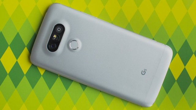 AndroidPIT lg g5 friends 0401