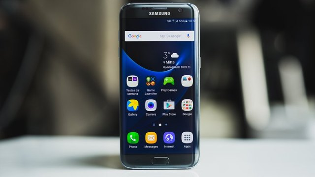 AndroidPIT Samsung galaxy s7 edge 11 review