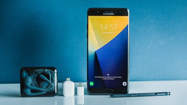 AndroidPIT samsung galaxy note 7 review 7466a