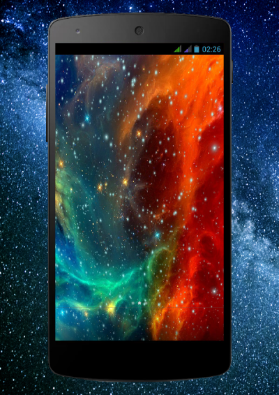 [FREE] Space Live Wallpapers | AndroidPIT Forum