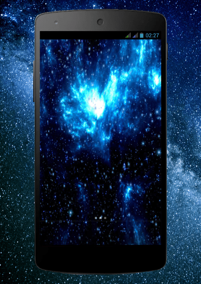 [FREE] Space Live Wallpapers | AndroidPIT Forum