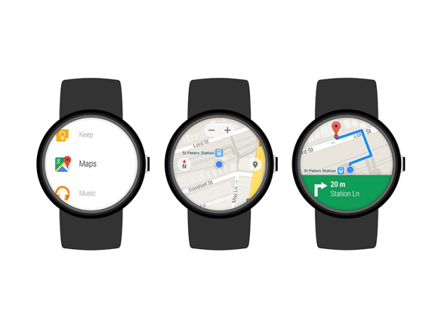 installer derniere mise a jour google maps android wear zoom multitouch multipoint pinch to zoom image 00
