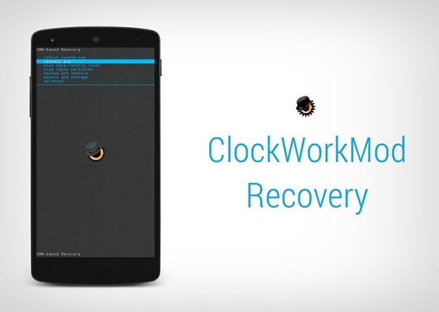 meilleurs recovery custom android cwm clockworkmod recovery image 00