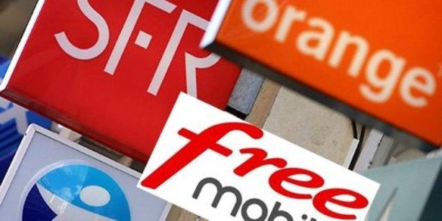 sondage quel est le meilleur forfait telephonique en france image orange sfr bouygues telecom free mobile 00