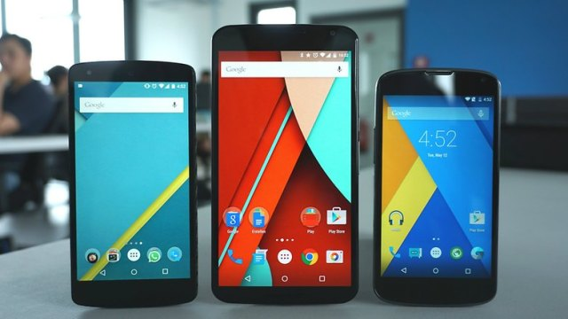 androidpit nexus 4 nexus 5 nexus 6