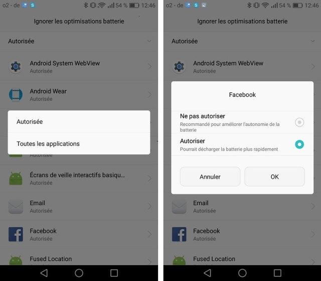 androidpit FR p9 notif