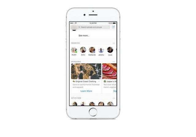 androidpit ads facebook messenger