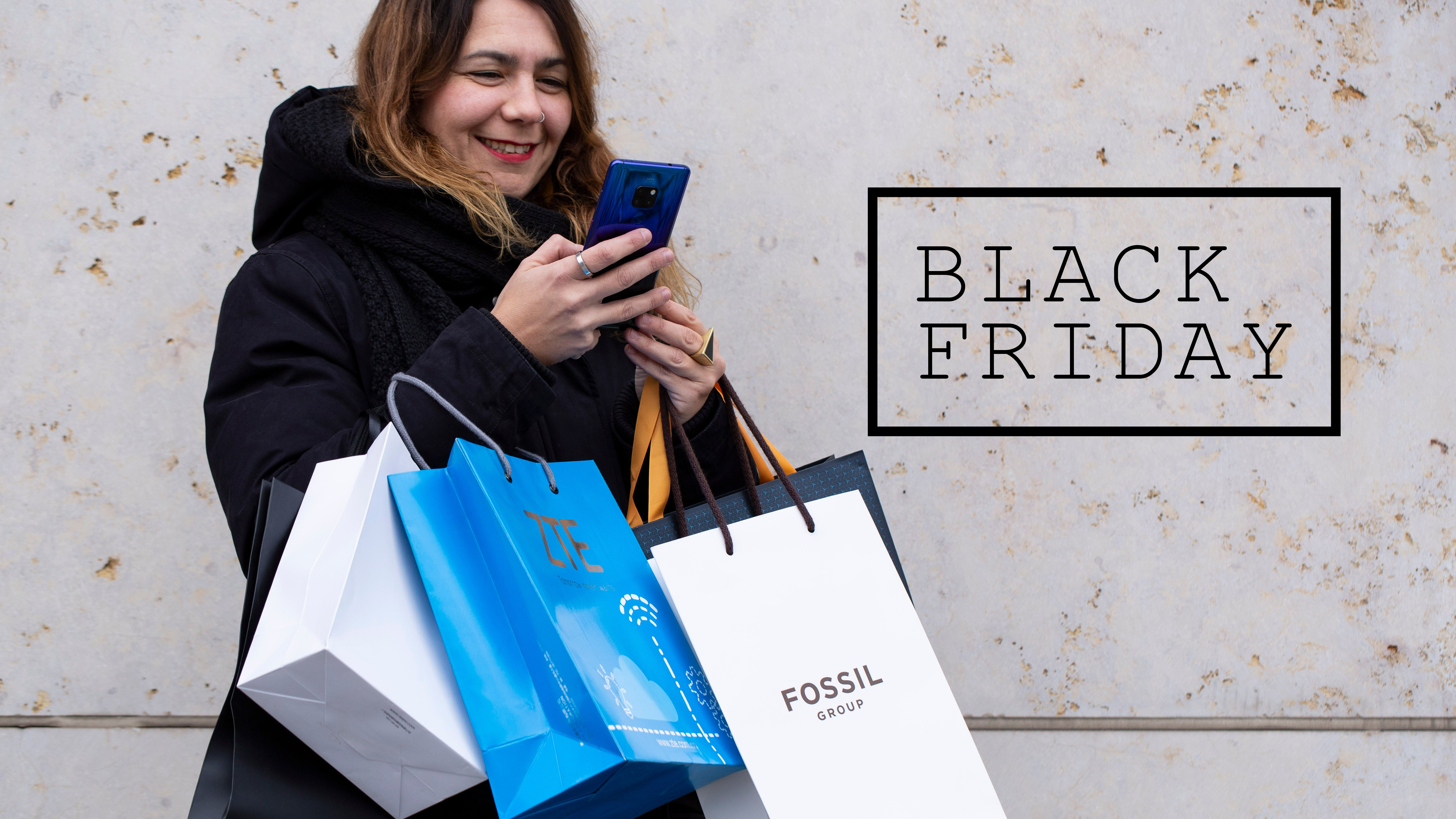 Black Friday Top Deals Black Friday 2018 The Top Tech Deals This Fall Androidpit