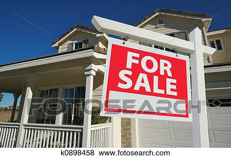 Sold Home For Sale Sign  New House Pictures k0898458