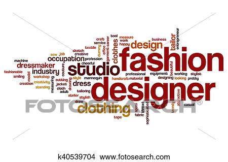 Drawings of Fashion designer word cloud k40539704 - Search Clip Art