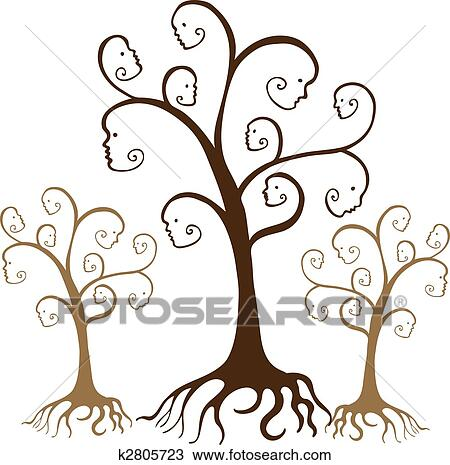family tree background graphics - Funfpandroid