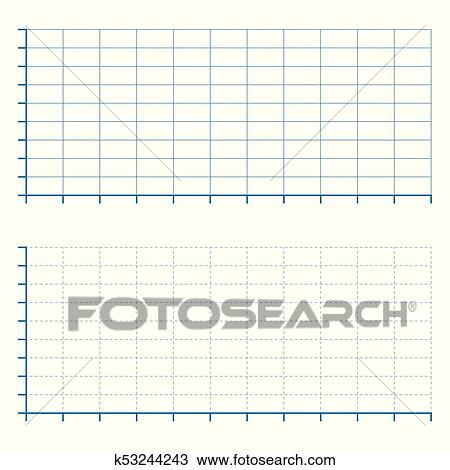 Clipart of engineering graph paper Printable Graph Paper vector