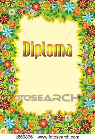 diplomas para ninos - Pinarkubkireklamowe