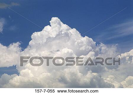 Colección de imágen - cielo, fondos, azul, plano de fondo, nubes - fondo nubes